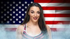 Meet the women competing in the second annual WWE Mae Young Classic, kicking off on WWE Network on Wednesday, Sept. Who Runs The World, Women's Wrestling, Wwe, Superstar, You Got This, Interview, Gallery, Classic, Ideas