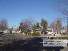Kimberly Hills Mobile Home Park In Federal Heights CO Via MHVillage