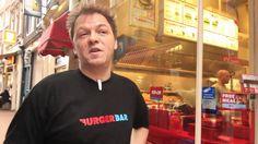 Amsterdam's Burger Bar - Amsterdam's Best Restaurants