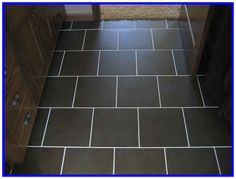 Paint Ceramic Tile Floor 41890 Painting Kitchen Tile Floor Tub and Tile Spray Pa… - Painted Floor Tile Outdoor Vinyl Flooring, Vinyl Flooring Kitchen, Kitchen Vinyl, Linoleum Flooring, Plank Flooring, Concrete Kitchen, Kitchen Floor, Kitchen Paint, Flooring Ideas