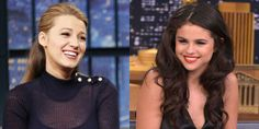Selena Gomez Completes the Blake Lively 10-Outfit Challenge  - Seventeen.com