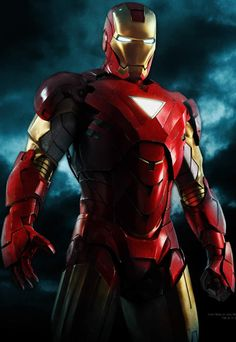 Review | Hot Toys: Ironman Mark VI #Ironman #HotToys #Figure #FigurePhotography #Otaku # ...