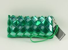 Ecoist - Candy Wrapper Bag