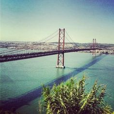 Lisboa – A cidade das sete colinas