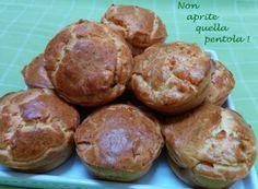 Perchè non preparare una ricettina carina e gustosa, ma soprattutto diversa dal solito? Preparate con noi i #muffins al #salmone con la base al #farro La #ricetta la trovate su #nonapritequellapentola, il nostro #BlogGZ ! http://blog.giallozafferano.it/nonapritequellapentola/muffins-al-salmone-con-base-al-farro/