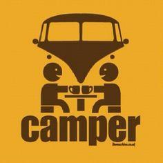 Vw camper uk