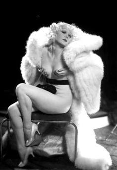 Marion Martin ~1930s