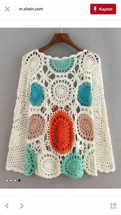 MAY CUSTOM SLOTS Baby Crochet |