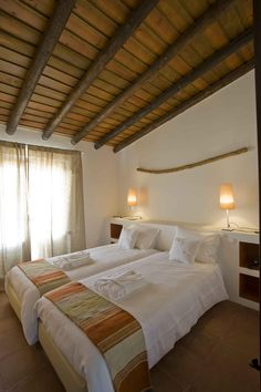 Herdade Do Sobroso Portugal, Rustic Charm, Hotels And Resorts, Country Living, House Design, Bedroom, Luxury, Furniture, Home Decor
