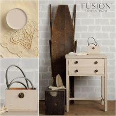 Χρώματα Fusion - The Paintbox