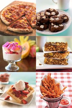 Dozens of Top 8 Free Recipes for Food Allergy Awareness Week