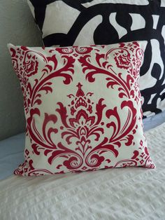 Decorative Pillows Cover Premier Prints Traditions by simplypillow, $10.00