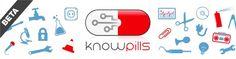 La Formación Online tiene un nuevo aliado: Know Pills | http://formaciononline.eu/la-formacion-online-tiene-un-nuevo-aliado-know-pills/