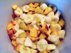 Food recipes from all over the world. Fruit Salad, Recipes, Food, Fruit Salads, Meal, Food Recipes, Essen, Rezepte, Hoods