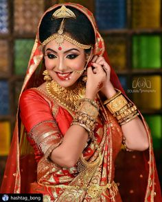 This app includes a collection of best handpicked Indian Bridal Dresses.