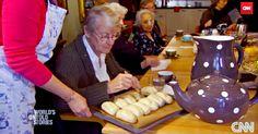 Goodbye Traditional Nursing Homes: Hello Dementia Village | The Alzheimer's Site Blog