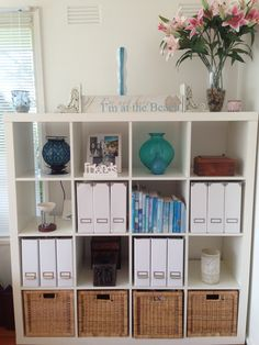 Ikea Expedit- need for library!