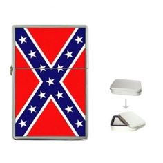 Confederate Flag - Fli..