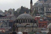 مسجد رستم باشا