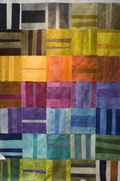 Palette by Marsha Derse, all 40 colors