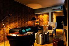 Uma volta chique pelo mundo: Hotel Baltazar em Budapeste, Hungria