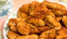nadia g's bitchin kitchen- potato croquettes