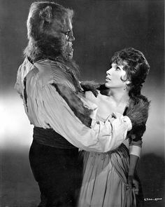 The Midnight Rant: Werewolf Wednesday: Oliver Reed in The Curse of the Werewolf!