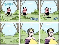 jeroom cartoons