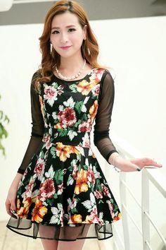 Vestidos de temporada   Vestidos de moda