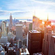 ....eine Stadt, die niemals schläft 🗽#newyorkcity #newyork #nyc #usa…
