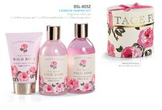 Crimson Pamper Set | Corporate Gifts - Pamper Gifts  http://www.ignitionmarketing.co.za/corporate-gifts