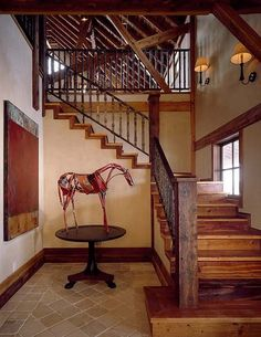 Montana mix eclectic entry
