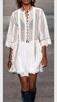 Louis Vuitton s/s 2015