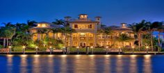 Luxurious Oceanfront Residence Villa Maria