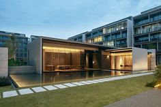 Gallery of Seletar Park Residence / SCDA Architects - 5
