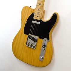Fender Telecaster(ビンテージ/送料無料)【楽器検索デジマート】