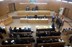 Ekpo Esito Blog: Court orders Senate president Bukola Saraki's arre...