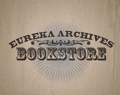 Eureka Archives Bookstore by pocketwookie