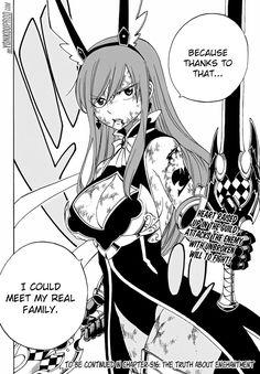 Fairy Tail Chapter 515 English | Readmangaca