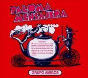 Paloma Mensajera [LP] - Vinyl, 15857439