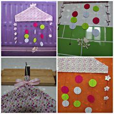 Cadeaux De Naissance Uniques Et Cr Atifs On Pinterest Bebe Mobiles And Petite Fille