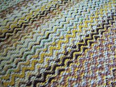 Recycled Fabric, Woven Rug, Scandinavian Style, Pattern Design, Hand Weaving, Textiles, Tapestry, Rag Rugs, Blanket