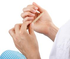 ♥ Natural Nail Care: If your nails are dry/brittle, eat more foods rich in vitamin A like garlic, papaya, parsley, & watercress. If your nails are fragile with vertical & horizontal ridges, there's a chance you're not getting enough vitamin B. Fenugreek, kelp, parsley, & dandelion are all rich sources of the B vitamin. Calcium's critical for the health of your nails. If your nails are plagued with fungus, try blending tea tree oil & lavender oil to use as a moisturizer at the base of your…