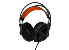 Proven performance + comfort with new gaming-inspired style 'SteelSeries Siberia 200 Gaming Headset' Coming Soon...!
