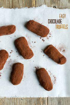 Easy chocolade truffels txt