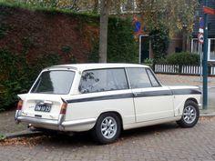 Triumph Vitesse Mk 2 Estate 1969 | nr2660