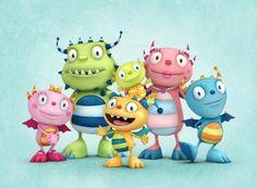 April Fun on Disney Junior Canada: A new series, new episodes, Earth Day activities & more! #DisneyJuniorMom