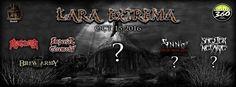 """RAGNAROCK PRODUCCIONES presenta """"LARA EXTREMA"""" 2DA EDICION http://crestametalica.com/ragnarock-producciones-presenta-lara-extrema-2da-edicion/ vía @crestametalica"""