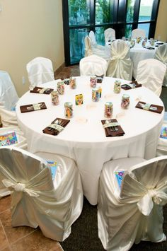 Kids Table for my sis wedding maybe?