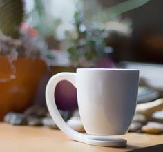 22 canecas criativas que vão fazer do seu café da manhã mais divertido | Estilo
